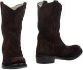 Alberto Fasciani Ankle boots - Item 11257976