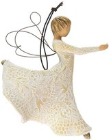 Willow Tree DEMDACO Dance of Life Ornament