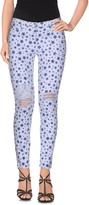 Hudson Denim pants - Item 42549635