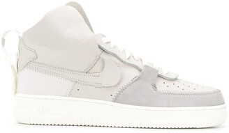Nike x PSNY Air Force 1 sneakers