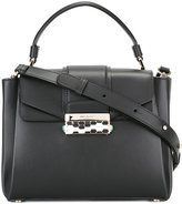 Bulgari Serpenti shoulder bag - women - Calf Leather - One Size