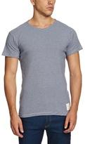 Junk De Luxe Herren T-Shirts - - X-Large
