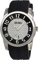 Crayo Men's CR0901 Rugged Watch