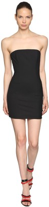 DSQUARED2 Stretch Cool Wool Dress