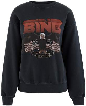 Anine Bing Bing sweatshirt