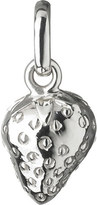 Links of London Wimbledon Strawberry sterling silver charm