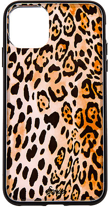 Sonix Watercolor Leopard 11 Pro MAX Case