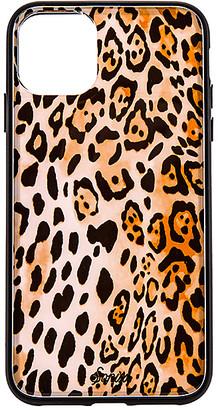 Sonix Watercolor Leopard XS MAX Case