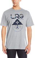 Lrg Men's Tiger Tree T-Shirt