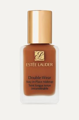 Estee Lauder Double Wear Stay-in-place Makeup - Rich Caramel 5w2