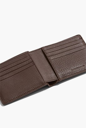 Country Road Leather Billfold Wallet