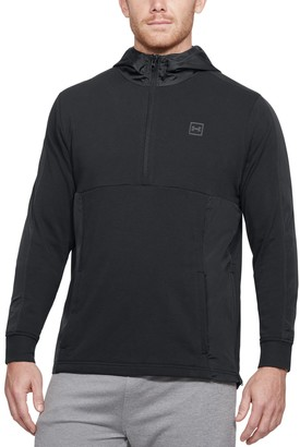 Under Armour Men's UA Microthread Terry Hoodie