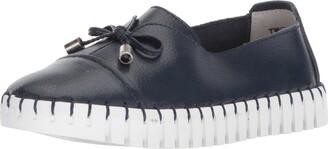 Bernie Mev. Girls' TWK50 Loafer