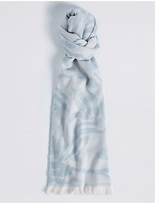 M&S Collection Soft Touch Scarf