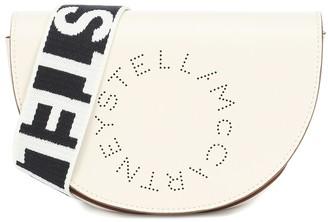 Stella McCartney Marlee faux-leather crossbody bag