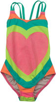Carter's Pattern One Piece Swimsuit Toddler Girls