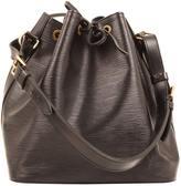 Louis Vuitton Noé leather handbag