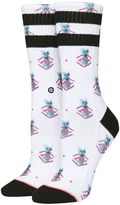 Stance Pineapple Classic Crew Sock