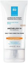 La Roche-Posay La Roche Posay Anthelios 50 Mineral Tinted Primer Daily Tone Correcting Primer with Sunscreen 1.7 oz