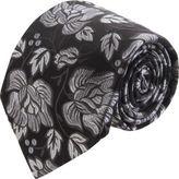 Duchamp Liebaut Floral Tie