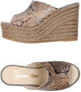 Espadrilles Sandals - Item 11341611