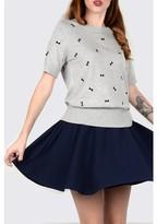 Molly Bracken Short Skirt