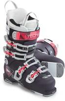 Tecnica 2016/17 Mach1 105 MV Ski Boots (For Women)