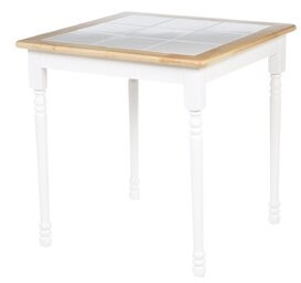 Wildon Home Morrison Square Dining Table