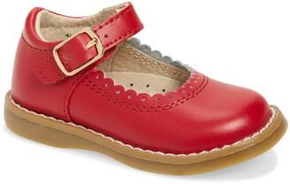 FootMates Allie Mary Jane