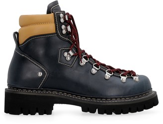 DSQUARED2 Cervino Hiking Boots