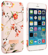 Ted Baker Simento Floral iPhone 6 and 6S Case