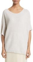 St. John Women's Cashmere Asymmetrical Sweater