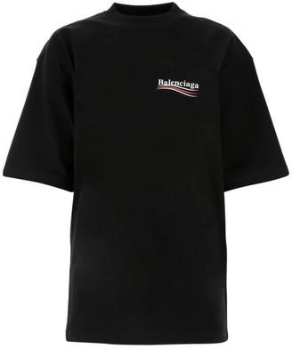 Balenciaga S/s Large T-shirt