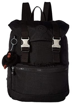 Kipling Experience Small Backpack (Black) Backpack Bags