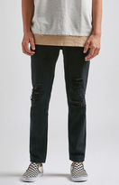 Civil Axel Destroyed Slim Jeans