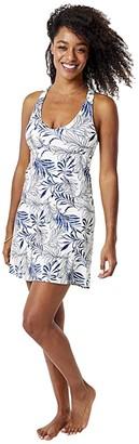 Carve Designs La Jolla Dress (White Tile) Women's Dress