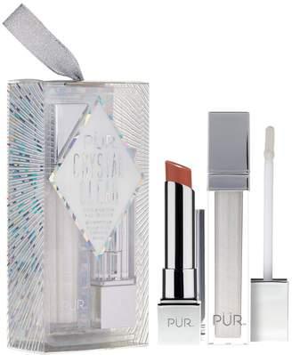 Pur Crystal Clear Lip Ornaments Set