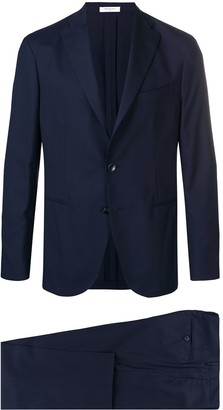 Boglioli Slim-Fit Two Piece Suit