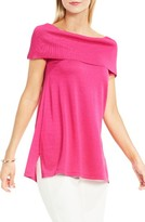 Vince Camuto Women's Knit Pullover