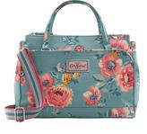 Cath Kidston Windflower Bunch Mini Multi Pocket Handbag