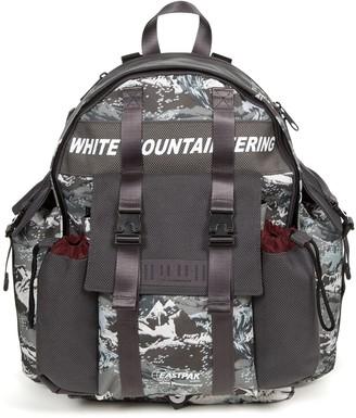 White Mountaineering EASTPAK x Backpacks & Fanny packs - Item 45487006WO