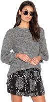 Steele Blake Knit Sweater