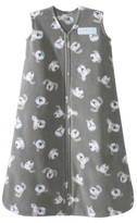 Halo Innovations HALO® Sleepsack® Wearable Blanket Fleece - Gray Pooch