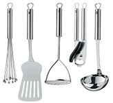 Wmf/Usa Profi Plus Let's Get Started Kitchen Tool Set