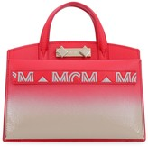 MCM Milano Leather Mini-bag