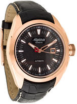 Alpina Nightlife Club Watch