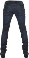 Replay Anbass Jeans Navy