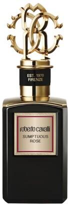 Roberto Cavalli Gold Collection Sumptuous Rose Eau De Parfum (100Ml)