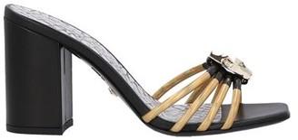 Class Roberto Cavalli Sandals