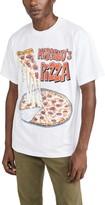 Moschino Pizza T-Shirt